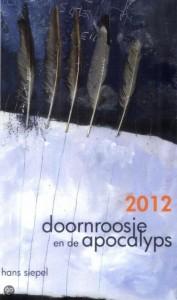Doornroosje-cover