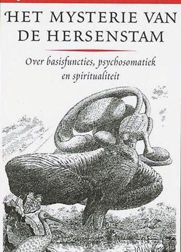Boekbespreking: Het mysterie van de hersenstam – Tjeu van den Berk